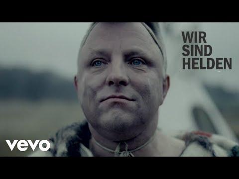 Wir Sind Helden - Wenn Es Passiert (Video)