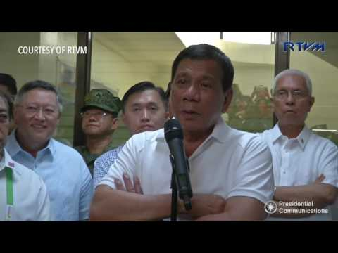 Duterte declines U.P. honorary degree
