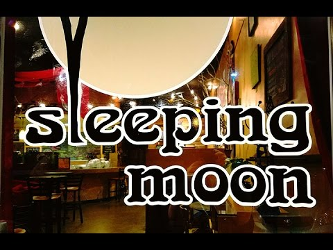 Yarger and Danielson Live at the Sleeping Moon Cafe