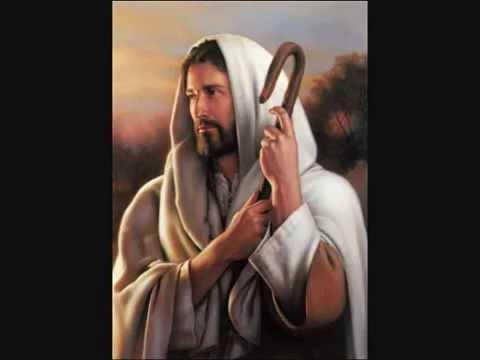 HOLA -  SOY JESÚS - QUIEN TE LLAMA¡