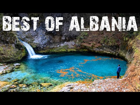 BEST of ALBANIA | Visit Albania 2019 | Go Your Own Way