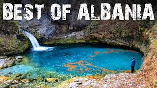 BEST of ALBANIA | Visit Albania 2020 | BEST Travel Destination in 2020