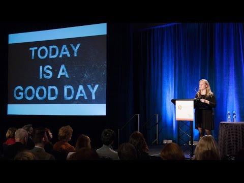 Let's Consider Physical Activity for Mental Health - Sarah Lambrick's Health Care Pecha Kucha