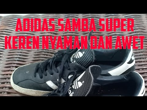 Adidas Samba Pack Soft Ground Soleplates Youtube