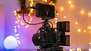 Das unverzichtbare DSLM Kamera Zubehör! - Atomos Ninja V (Review)