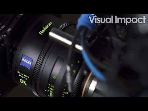 News in 90 EP 154: ZEISS SP Radiance, Cooke Anamorphic, Adobe CC