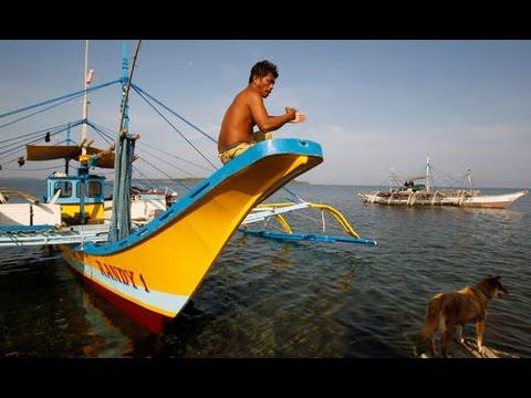 Mananagat giawhag sa paggamit og fiberglass boats
