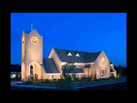 Saint Andrew Lutheran Church 40th Anniversary Celebration