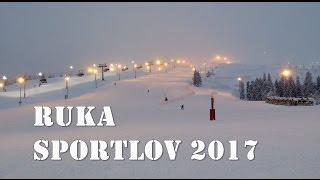 Sportlov 2017 i Ruka