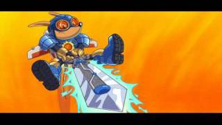 Rocket Knight Music - Axel Gear
