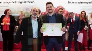 """Elaisian - Premio de """"Innovación Empresarial Agroexpo Feria Internacional"""""""
