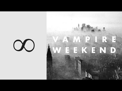∞ Vampire Weekend - Unbelievers
