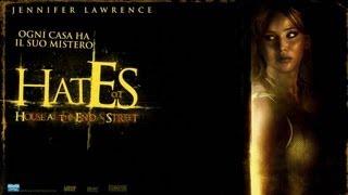 HATES - House at the End of the Street Trailer Italiano Ufficiale [HD] - Al cinema da giugno.