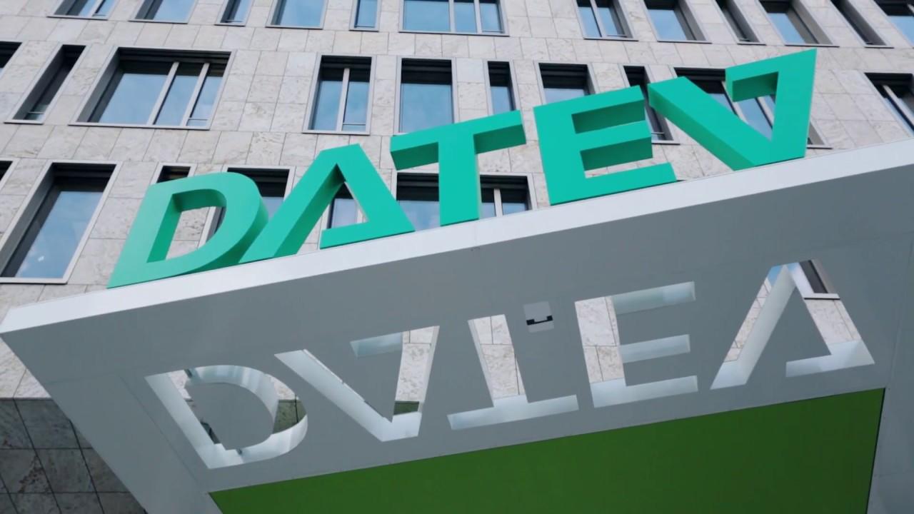 DATEV magazin.tv - EU-Datenschutz-Grundverordnung