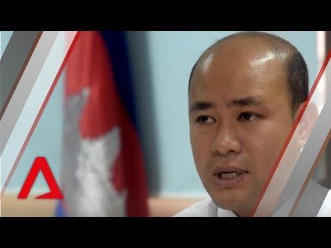 'Engineered' corruption claims? Son of Cambodian PM Hun Sen raises suspicions as election nears