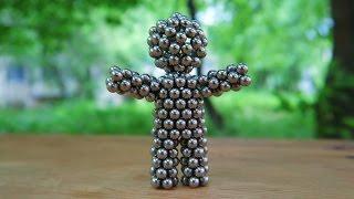 Человек из неокуба(В этом видео я показываю как сделать человечка из неокуба. Неокуб купить 5мм: https://goo.gl/r4oNkK Неокуб дешево 3мм:..., 2016-05-20T13:11:22.000Z)