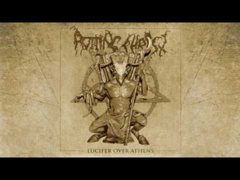 Rotting Christ - Lucifer Over Athens (Official Live Album 2015)