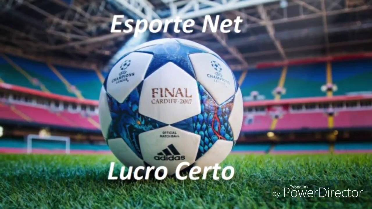 Esportenet. net