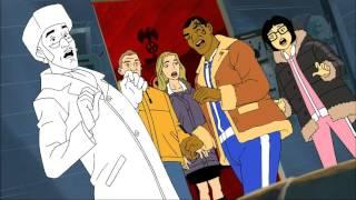 Mike Tyson Mysteries Season 2 Promo - Adult Swim - HD 1080p