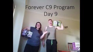 C9 fogyás történetek