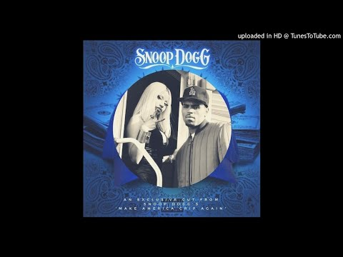 Snoop Dogg - 3's Company feat. Chris Brown and Nicki Minaj
