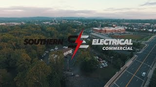 Commercial Electrical Contracting - Southern Electrical
