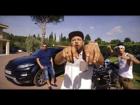Dj Souhil feat El Matador/ Mazouzi Sghir - Braquage à L'algérienne - Clip Officiel