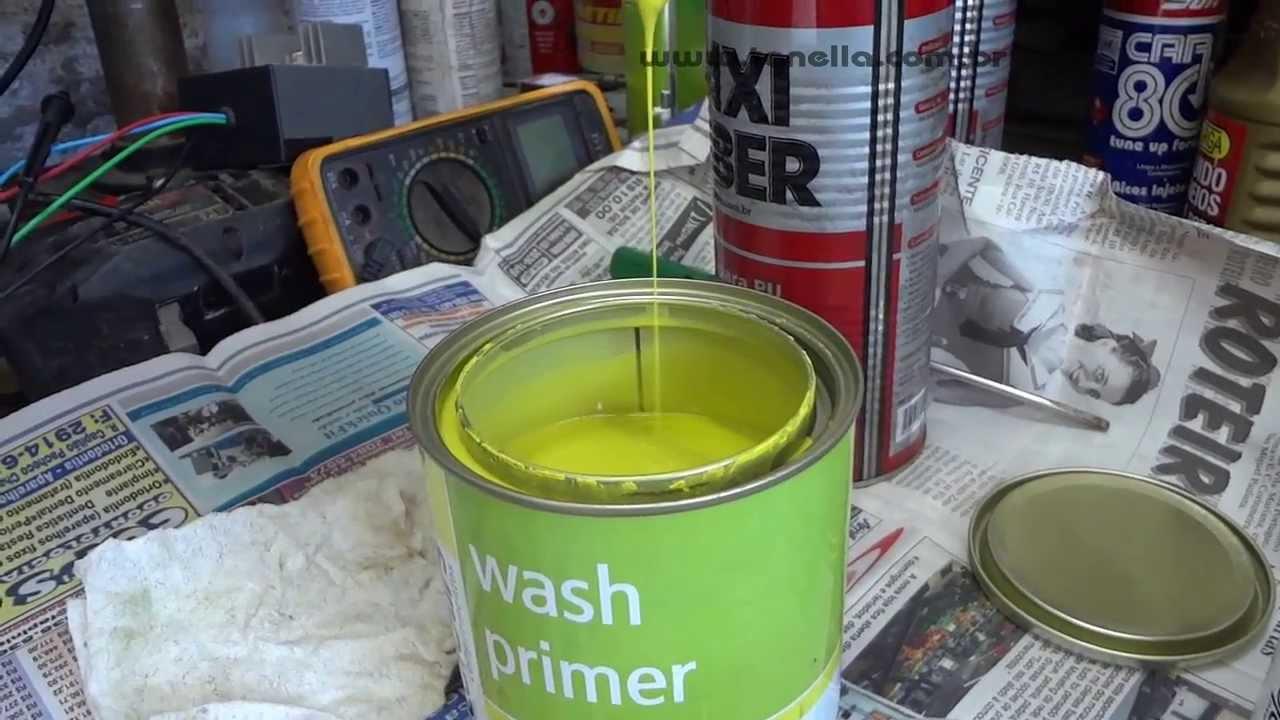 Tonella pintura em motor de aluminio 2 6 youtube - Pintura para aluminio ...