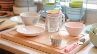 La Tartine Gourmande - Cookbook Trailer