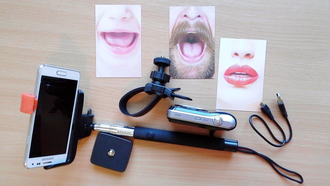 Accesorii utile pentru fotografierea si filmarea de calitate cu telefonul mobil