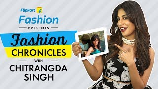 Fashion Chronicles with Chitrangda Singh | Bollywood | Pinkvilla