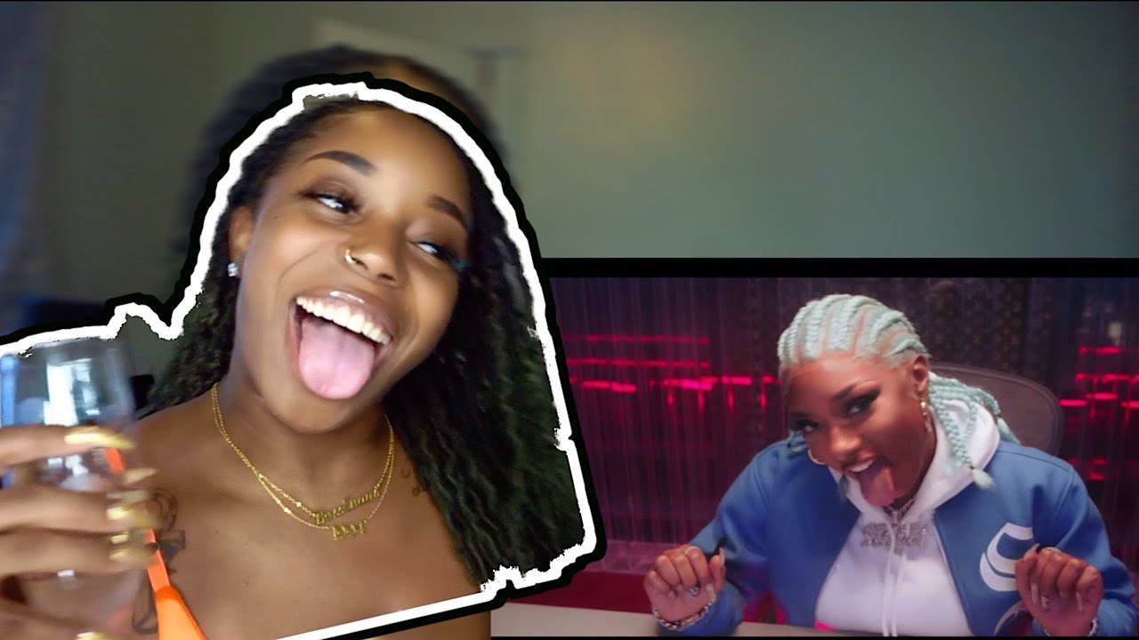 megan thee stallion  captain hook review  youtube