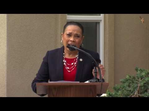 Affordable Housing Complex Opens in District 4