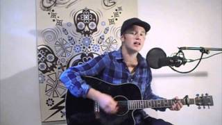 God Is Able - Hillsong Acoustic Cover