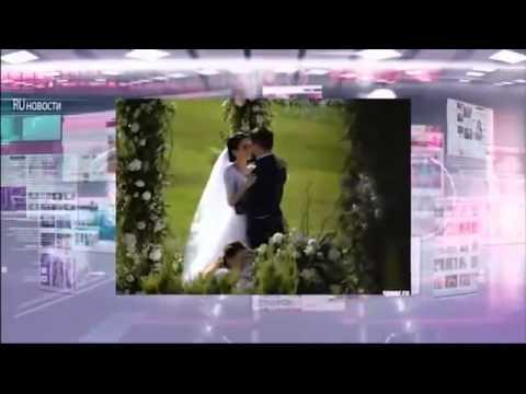 видео: Сын Игоря Крутого женился во второй раз