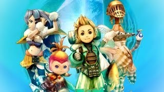 CGRundertow FINAL FANTASY CRYSTAL CHRONICLES MULTIPLAYER for Nintendo GameCube Video Game Review