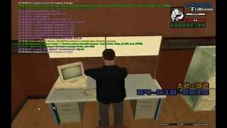 Восстановление базы данных
