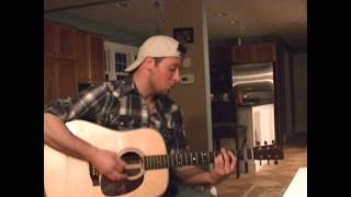 "Jake Owen ""Anywhere with you"" (cover)"