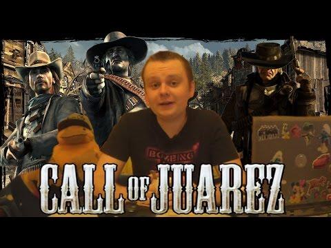 История серии Call Of Juarez - лучшие ПК-вестерны