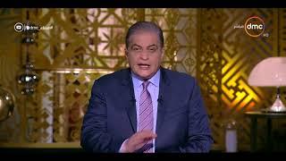 مساء dmc - اجتماع قيادات الأحزاب مع محمد مرسي لمناقشة أزمة سد النهضة وقت حكم الإخوان