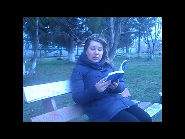 Изображение предпросмотра прочтения – ЕленаБабич представляет буктрейлер кпроизведению «Матрёнин двор» А.И.Солженицына