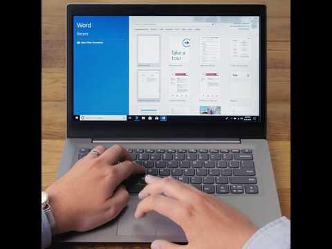 Kích hoạt Office 365 cài đặt sẵn trên máy tính Windows 10