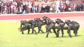 中国人民解放军驻香港部队军营举行开放日 thumbnail