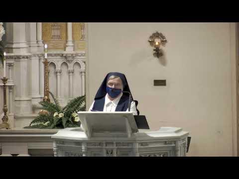 Graduation Holy Family Holy Name School