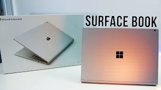 Microsoft Surface Book Review - 4 Months later!