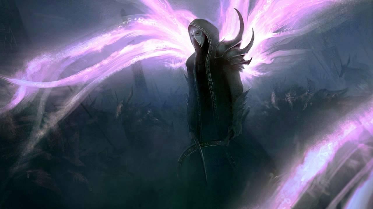 "Ninja Tracks - Fallen Angels (2013 - ""Revolution: GENESIS ..."