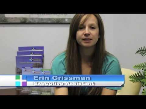 Staff Bio - Erin G. Las Vegas Drug and Alcohol rehab, call (702) 228-8520