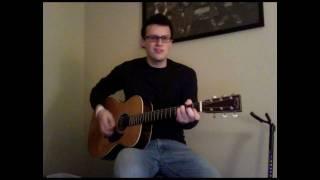 Tyler Herrin - Sacrifice (Elton John cover)