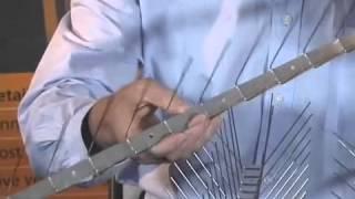 Dura-Spike Stainless Steel Bird Spikes Thumbnail