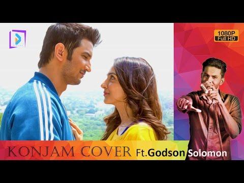 Konjam Cover ft. godson solomon